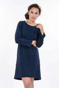 Day Kleid blau - Flowmance
