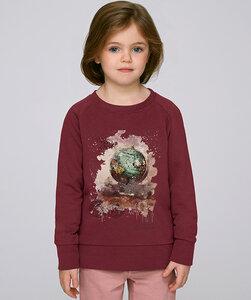 LIMITED EDITION - Sweatshirt mit Motiv/ Travel - Kultgut