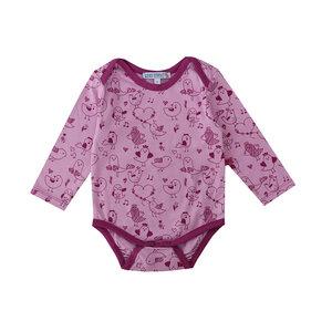 Baby Langarm-Body Vögelchen - Enfant Terrible