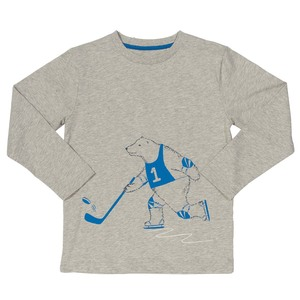 Kinder Langarm-Shirt Skate - Kite Clothing