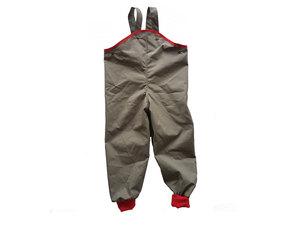 Öko Matchhose die Outdoorbekleidung für Kinder - Ulalü