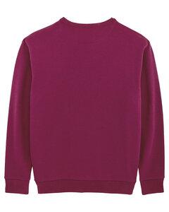 "Bio Unisex Sweatshirt - Smooth ""Choose Peace"" - Human Family"