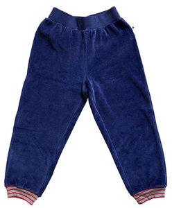 Nickyhose Bio-Baumwolle Hose Schlafanzughose Freizeithose - Leela Cotton