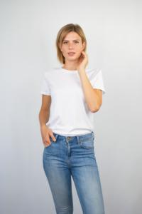Basic T-Shirt - Honest Basics - Honest Basics