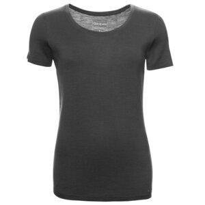 Merino Shirt Kurzarm Slimfit 200 - Kaipara - Merino Sportswear