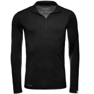 Kaipara Merino Zip-Neck Slimfit 200 - Kaipara - Merino Sportswear
