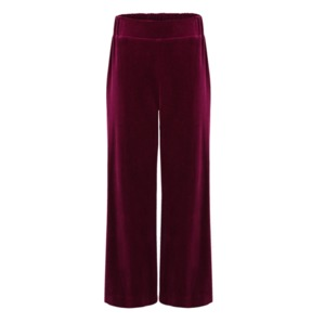Culotte Hose TULIPA bordeaux - JAN N JUNE