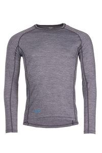 Merino Underwear Longsleeve LANG Men - triple2