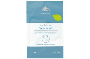 Gesichtsmaske Moisturizing  - Pino