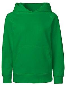 Kinder Collegehoody Kapuzenpullover Kapuzenpulli Sweatshirt - Neutral