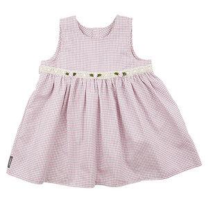 Zuckersüßes Babykleid (mehrere Farben) für die Miniprinzessin (54450) - carl&lina