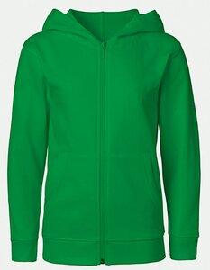 Neutral Kinder Sweatjacke Hoodie Kapuzenpullover Kapuzenpulli Sweater - Neutral