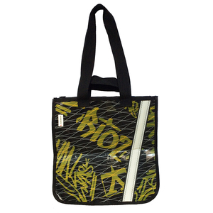 XXL bag hergestellt aus gebrauchten Windsurfsegeln UNIKAT - Beachbreak