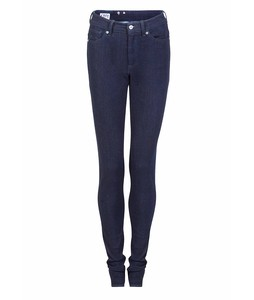 Christina Super Stretch Denim Rinsed - Kings Of Indigo