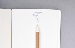 Umwelt-Kugelschreiber - tyyp
