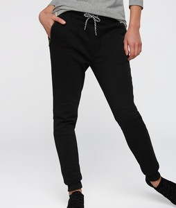 Jogger Slim #ZIP - recolution