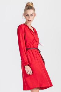 Kleid Tini aus Lyocell - ME&MAY