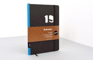 Kalender 2019 - Soft, DIN A5, Handmade - tyyp