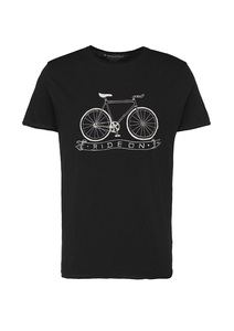 T-Shirt Casual #RIDEON - recolution