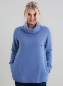 Sweatshirt aus Bio Baumwolle - ORGANICATION