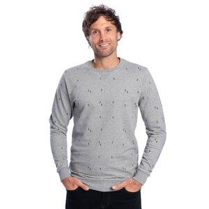 Woodruff Sweater - bleed