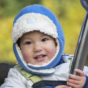 Baby / Kinder Mütze Fynn - Pickapooh