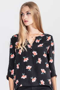 Top Tilly mit Print - ME&MAY