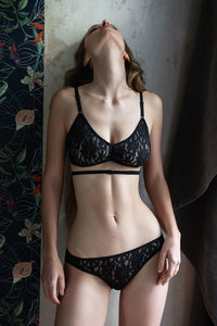 Set Darling Strappy - Anekdot