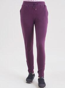 Tencel comfort Fit Hose mit seitlichen Eingriffstaschen - ORGANICATION