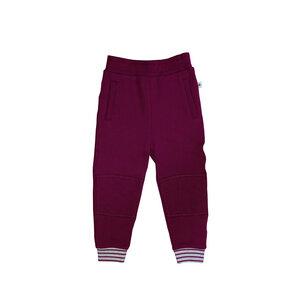 Kinder Hose Sweatshirtstoff - Leela Cotton