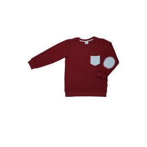 Baby/Kinder Sweatshirt - Leela Cotton