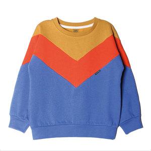 Cut & Sew Sweater (Bio-Baumwolle, kbA) - Manitober
