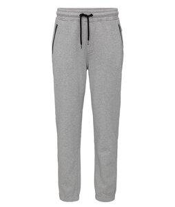 Zip-Jogger Classic grey melange - recolution