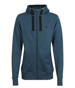 Zipper Classic mid blue  - recolution
