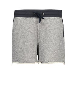 Sweatshorts blue striped - recolution