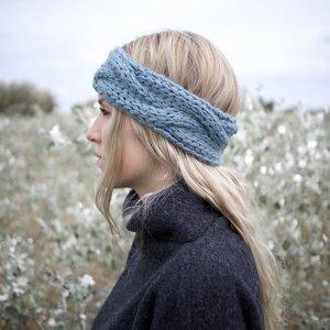 Stirnband HEDA - MAGELLANA
