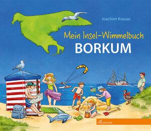 Borkum Pappbilderbuch - Willegoos Verlag