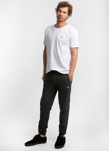 BASIC Mens Travelers Pants - merijula