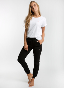 BASIC Womens Travelers Pants - merijula