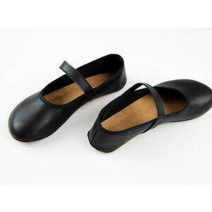 Ananda Barfußschuh Ballerina - Ahinsa shoes®