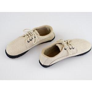 Sundara Barfuß Hanf - Ahinsa shoes®