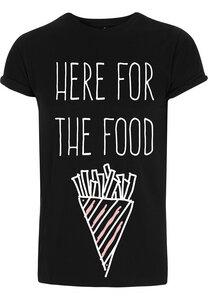 FOOD boy - WarglBlarg!
