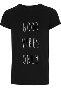 GOOD VIBES ONLY boy - WarglBlarg!