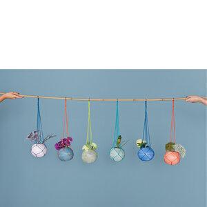 HANDED BY Basket Swing - verschiedene Farben - Handed By