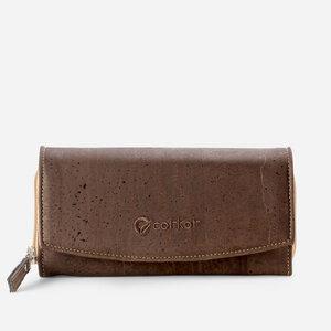 Continental Wallet - corkor