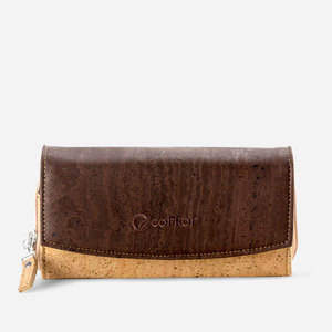 Continental Wallet - corkor