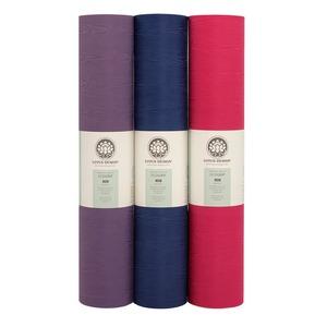 Yogamatte Naturkautschuk ECO GRIP Lotus Design® - Lotus Design