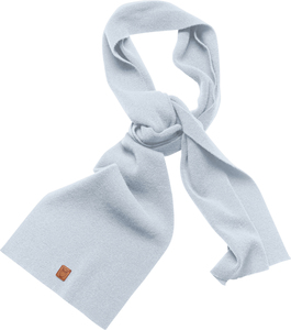 Wollschal - Scarf organic wool - Skyway - KnowledgeCotton Apparel