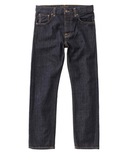 Sleepy Sixten Rinsed - Nudie Jeans