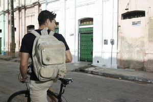 Rucksack, Tasche Real Deal Belem Backpack Rucksack - Real Deal Brazil